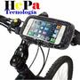 Soporte De Celular Para Bicicleta Anti-agua Negro