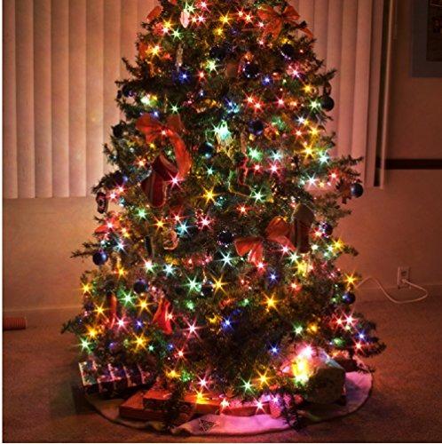Holiday Essence - Juego De 140 Luces De Navidad Musicales ...