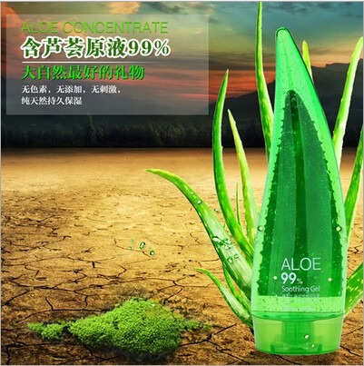 holika aloe vera 99 soothing gel 250ml envio gratis