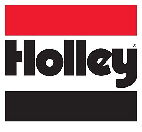 holley 162-564 negro palanquilla acabado filtro de combustib