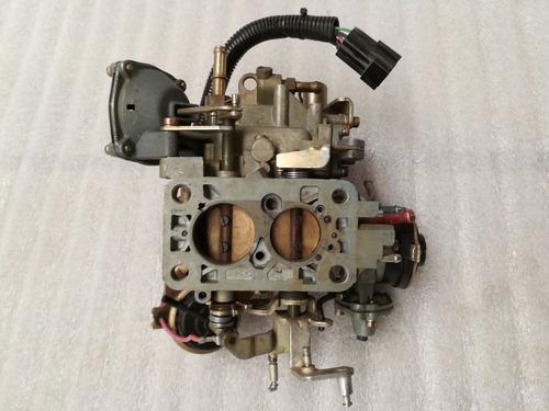 holley carburador dos gargantas 4300033 dodge chrysler