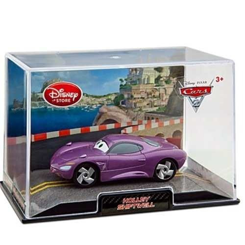 holley shiftwell car 2 disney pixar 100% original