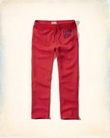estilo distintivo gran descuento para diseño superior Pantalones Chandal Hollister - Pantalones, Jeans y Joggings ...