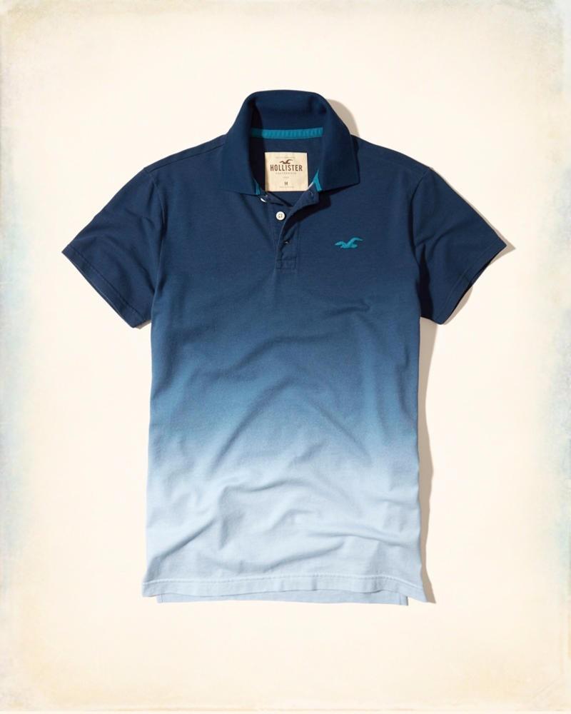 hollister camisa polo original importa eua tam g. Carregando zoom. d66f193de77e7