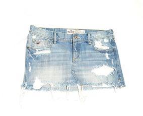 18dc3e3b6 Minifaldas Ajustadas - Faldas Azul al mejor precio en Mercado Libre ...