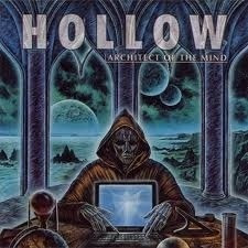 hollow - architect of the mind (sello nuclear blast germany)