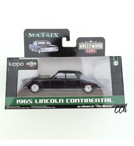 hollywood cars 1/43 el comercio diecast cch