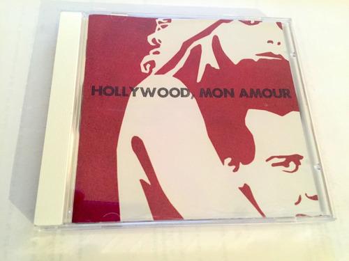 hollywood mon amour trilha sonora cd skye juliette lewis rar