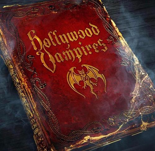 hollywood vampires hollywood vampires cd 12 canciones