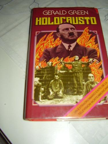 holocausto - libro