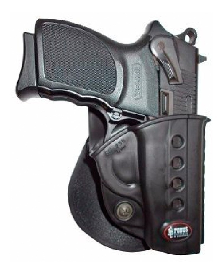 Leather Holster For Beretta 84fs Cheetah