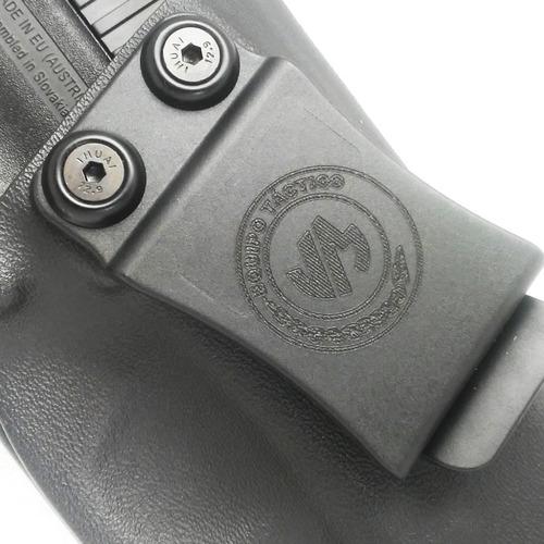holster oculto glock g42 kydex