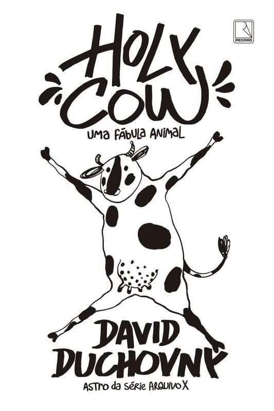 Resultado de imagem para 1. Holy Cow: Uma Fábula Animal