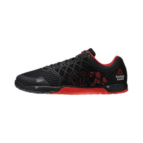 94a7f12b15 Tenis Fitness Reebok Men Crossfit Nano 4.0 Cross Trainer