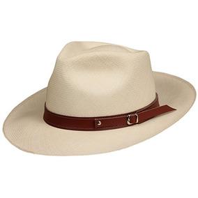 8c850fadc7e64 Sombreros De Cuero Para Hombres en Mercado Libre México