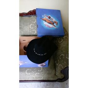 7a21ad6ea2e4a Sombrero Vaquero Resistol 1000x en Mercado Libre México