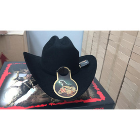 0948ae7c97158 Texana Elaborada De Pelo De Conejo