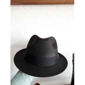 d59056ca1096a Bonito Sombrero Tipo Catrin Ventilado Morcon en Mercado Libre México