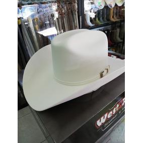 52a84fe93cbfe Texana West Point 20x Blanca Pelo De Conejo