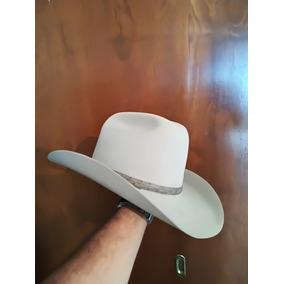 ff8a9ae87 Sombrero Texana Stetson 100x El Presidente Medida 7 1 8