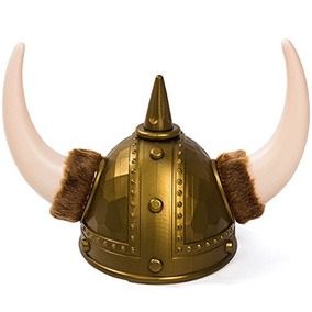 10003cbbfbfb9 Sombreros Vikingos - Casco Vikingo - Accesorios De Disfraces