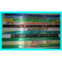 Manilla Publicitaria Sublimadas - Full Color, Todo Evento