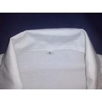 Delantal Blanco Laboratorio Talla Xl (¡precio Oferta!)