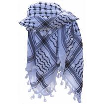 Kufiya Hecho En Palestina