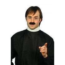 Vicario Traje - Nuevo Sacerdote Iglesia Monk Set Disfraces