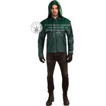 Green Arrow Disfraces - Adultos Tamaño Estándar 44-inch Ho