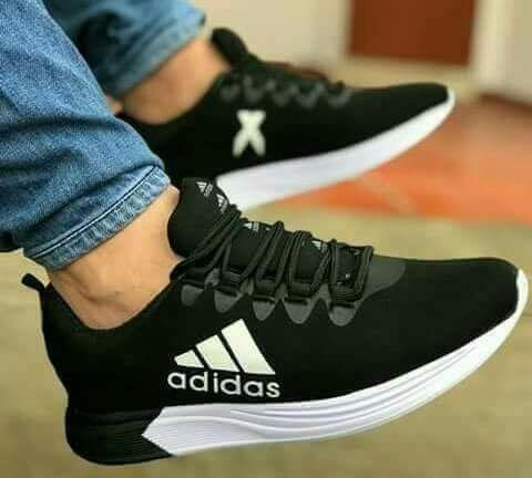 X Hombre Adidas Deportivos Zapatos Calzado Tenis qw75REE