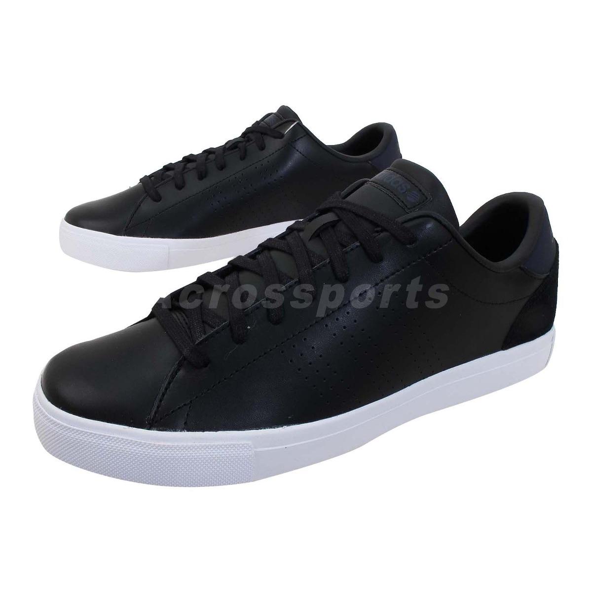 adidas hombres zapatillas negras