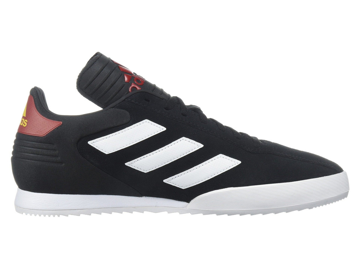 sports shoes d0fdb dc0ce Cargando zoom... 4 zapatillas hombre adidas copa super country pack