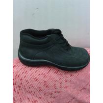 Zapato De Niño Cuero Antirresbalante Solo Tallas 30 Y 31