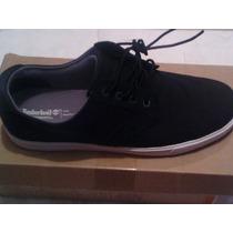 Zapatos Timberland Originales Talla 8.5/42 Modelo D 6532r