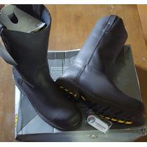 Botas De Seguridad Berrendo Originales T/tallas Mod 160