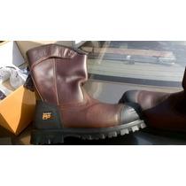 Botas Timberland Pro De Seguridad Originales Talla 45