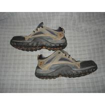 Timberland Pro Series Zapatos 100% Cuero Punta De Metal 9.5