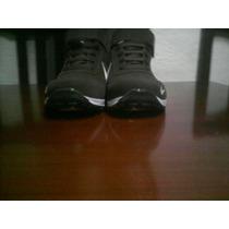 Botines Marrones Nike Air