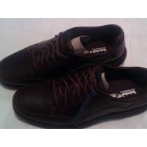 Zapatos Timberland Originales Talla 9.5/43.5 Con Envió Grati