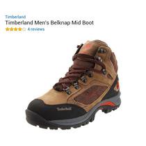 Botas Timberland 100% Originales Al Mejor Precio Del Mercado