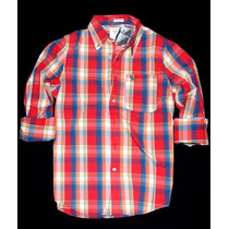 Camisas Hollister, Abercrombie, Tommy 38,000 Unidad