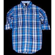 Camisas Hollister, Abercrombie, Tommy 38,000 Al Por Mayor