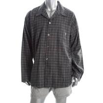 Camisa De Dormir Polo Ralph Lauren Original Talla Xl