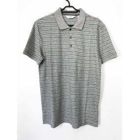 5e8ee774bb206 Camisa Calvin Klein Original Talla L - Hombre Camisas en Ropa ...