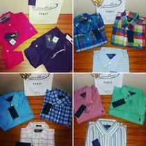 Camisas Polo Ralph Lauren Americanas Originales Y Nuevas!!