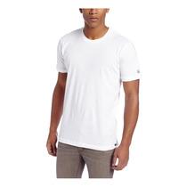 Volcom Para Hombre El Bajo T Camiseta Estampada