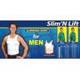 Camiseta Faja Moldeadora, Slim ´n Lift