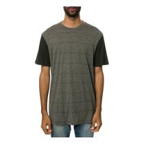 Kr3w Para Hombre Del Carretera Camiseta Estampada