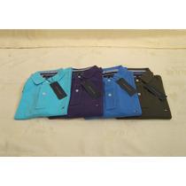 Camiseta Tipo Polo Para Hombre Marca Tommy Hilfiger Talla M